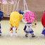 โมเดลแฟรี่เทล Fairy Tail ชุด 4 ตัว(ฐานสีเทา) thumbnail 2