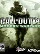Call of Duty 4 Modern Warfare ( 1 DVD )