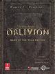 The Elder Scrolls IV Oblivion GOTY Deluxe Edition ( 2 DVD )