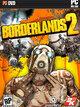 Borderlands 2 ( 2 DVD )