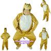 ชุดลิง ชุดแฟนซีสัตว์หรือชุดมาสคอต สำหรับการแสดงผู้ใหญ่ เป็นขนาดฟรีไซด์ สำหรับสูง 165-180 ซม. สำเนา