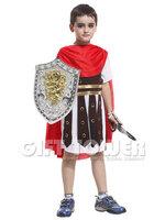 ชุดแฟนซีเด็กแบบชุดนักรบโรมันหรือชุดอัศวิน มี ขนาด M, L, XL