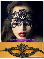หน้ากากแฟนซี, หน้ากากปาร์ตี้, หน้ากากแฟนซีผู้หญิง แบบที่ 3