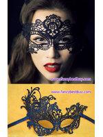 หน้ากากแฟนซี, หน้ากากปาร์ตี้, หน้ากากแฟนซีผู้หญิง แบบที่ 4