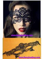 หน้ากากแฟนซี, หน้ากากปาร์ตี้, หน้ากากแฟนซีผู้หญิง แบบที่ 1