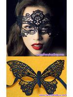 หน้ากากแฟนซี, หน้ากากปาร์ตี้, หน้ากากแฟนซีผู้หญิง แบบที่ 5