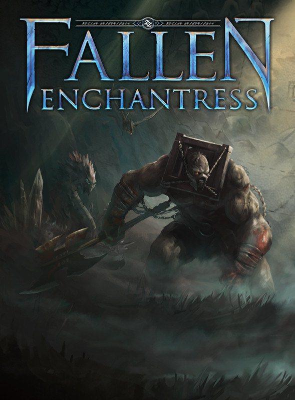 Fallen Enchantress ( 1 DVD )