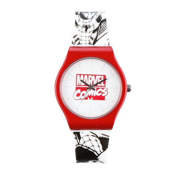 นาฬิกาข้อมือ Marvel Comics **ของแท้ลิขสิทธิ์**