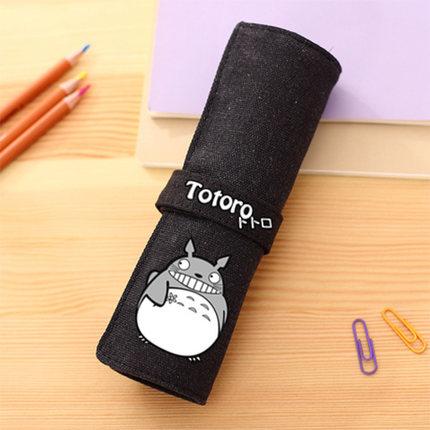 กระเป๋าเครื่องเขียน My Neighbor Totoro โทโทโร่ เพื่อนรัก (มีให้เลือก 2 แบบ)