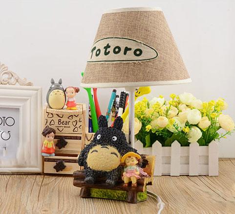โคมไฟโทโทโร่ เพื่อนรัก(totoro) แบบที่ 2