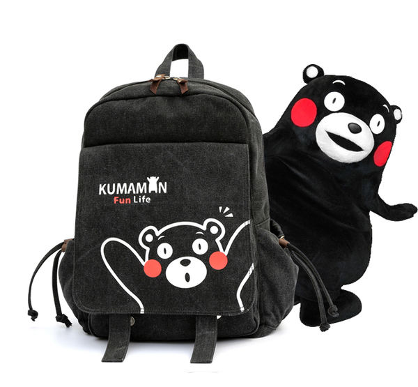 กระเป๋าสะพายคุมะมง Kumamon 2016