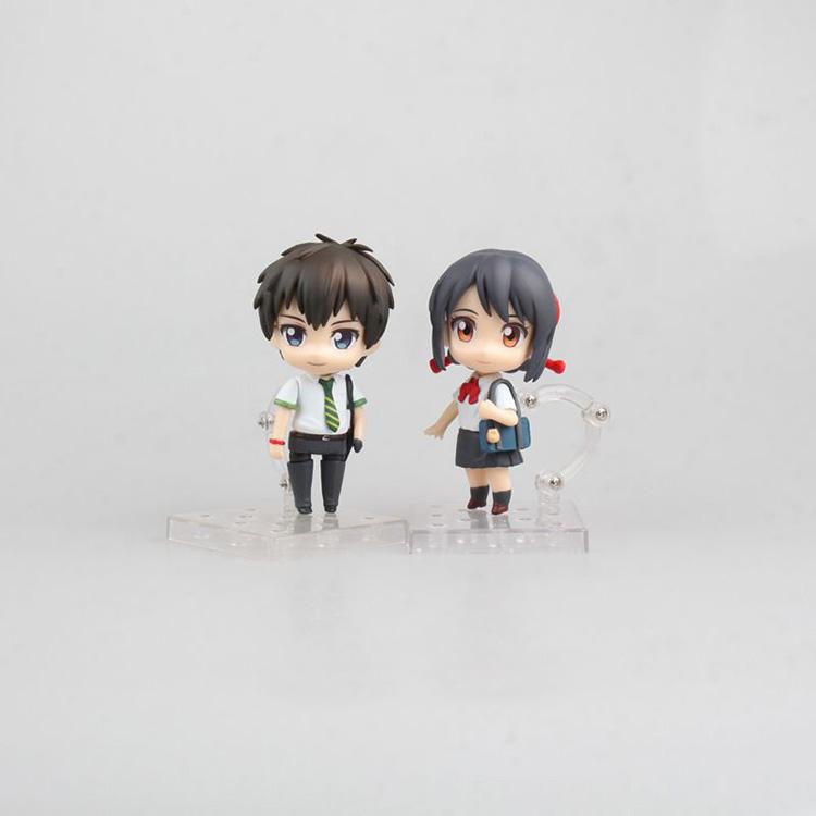 Nendoroid Taki Tachibana & Mitsuha Miyamizu : Your Name