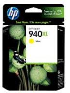 HPC4909A 940XL YELL