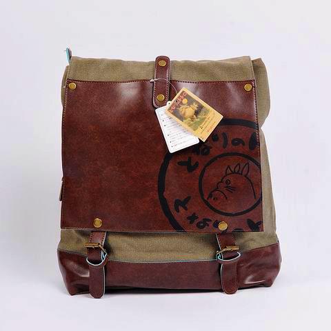 กระเป๋าถือโทโทโร่ Totoro