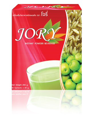 Jory Detox โจรี่ดีท๊อกช์ไขมันในลำไส้