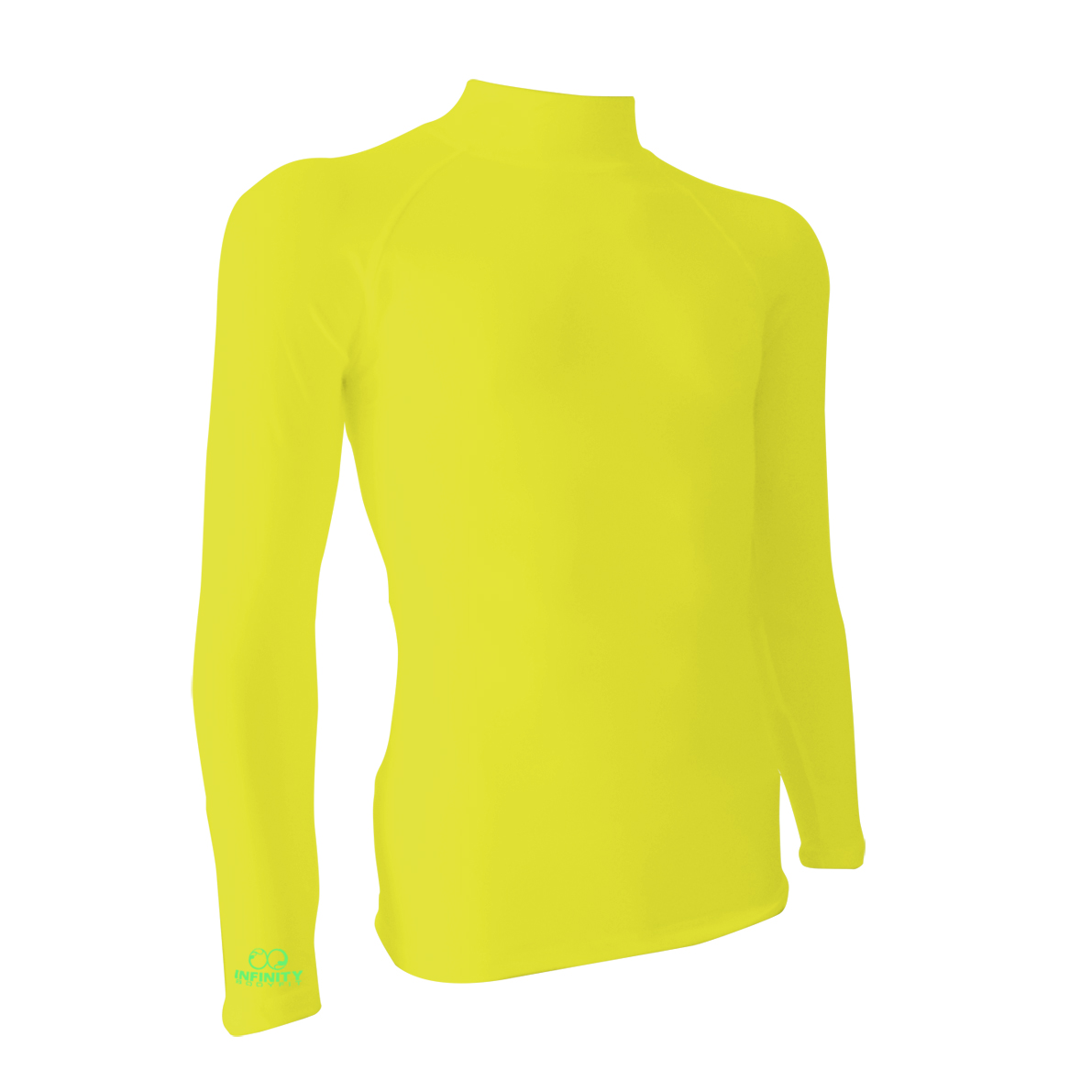 base layer สีเหลือง