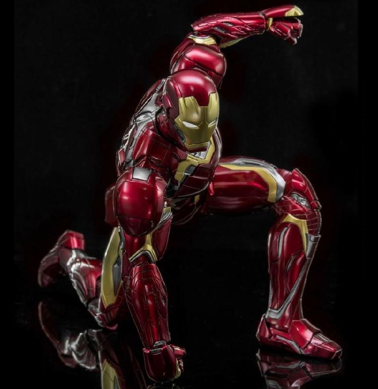 King Arts 1/9 Diecast Figure Iron Man Mark 45 (ของแท้ลิขสิทธิ์)