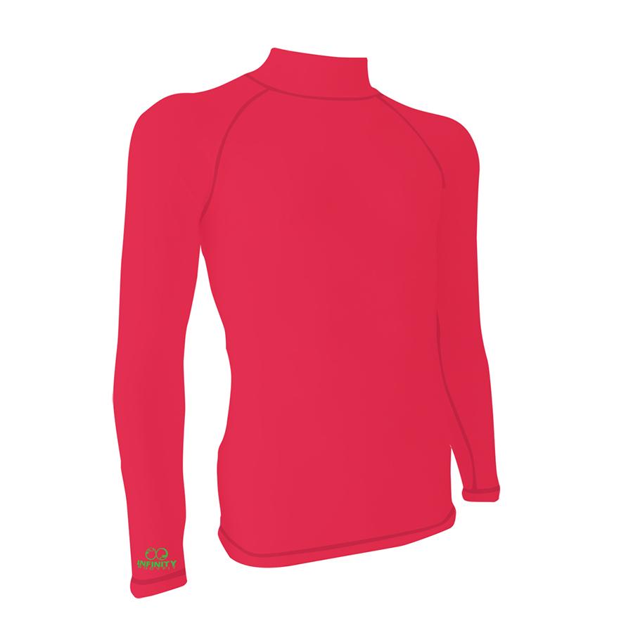 base layer สีextra pink