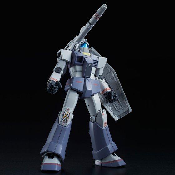 ล็อต2 Pre-order:P-bandai: MG 1/100 Gm Cannon (North American Front Line Specification) 4320yen สินค้าเข้าไทยเดือน 7 มัดจำ 500บาท