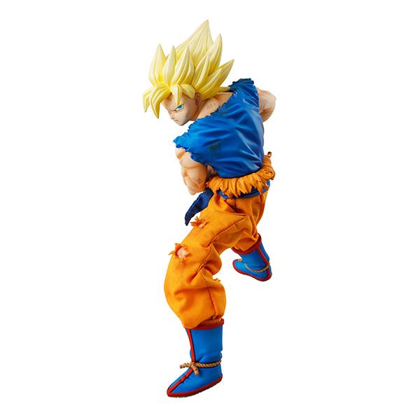 Dimension of Dragonball Over Drive - Son Goku SSJ (ของแท้)