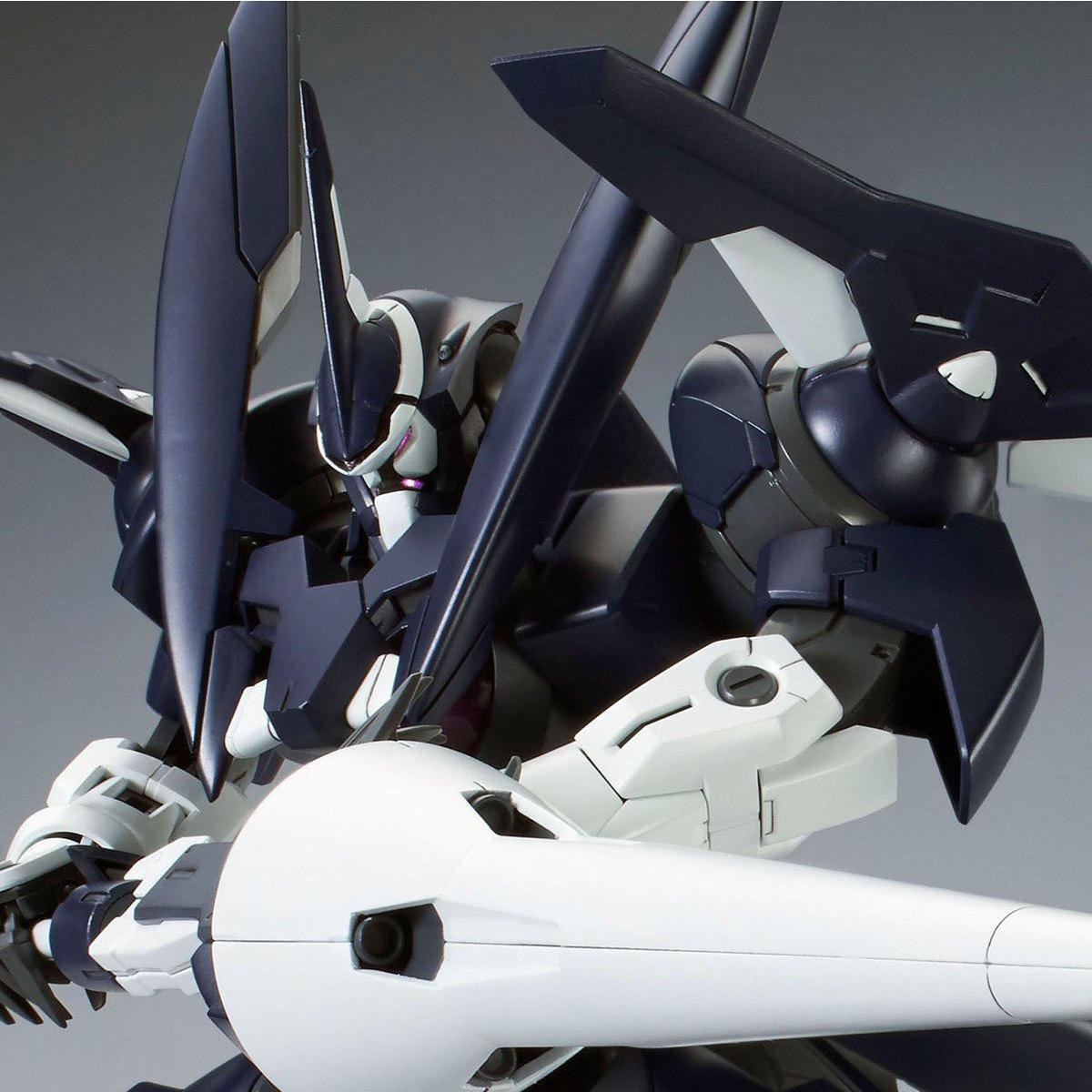 ล็อตที่ 2Pre_Order:P-bandai:MG 1/100 GNX-604T Advanced GN-X [Mobile Suit Gundam 00V]4536yen สินค้าเข้าไทยเดือน9 มัดจำ 500บาท