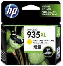 C2P26A HP NO.935XL YELL
