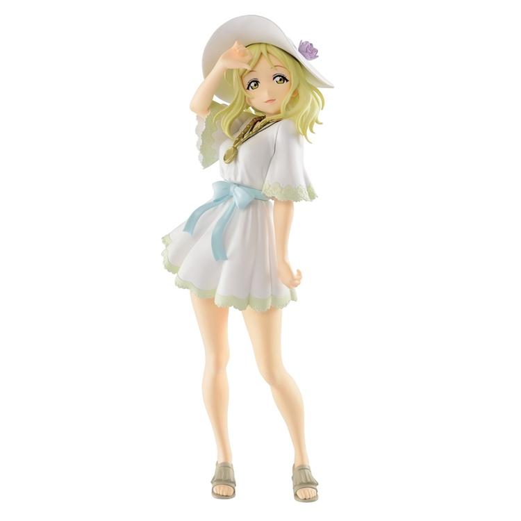 Love Live! Sunshine!! - Ohara Mari - SQ Figure (ของแท้)