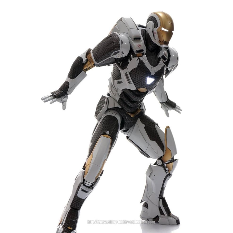 IRON MAN 3 STARBOOST 1/6TH SCALE COLLECTIBLE FIGURE (ของแท้ลิขสิทธิ์)