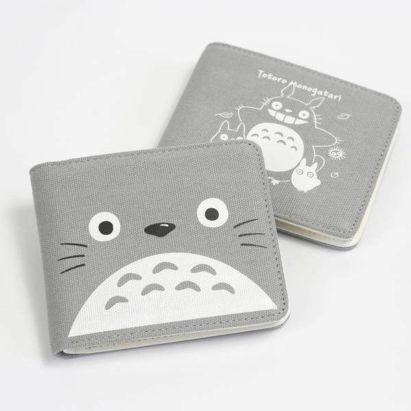 กระเป๋าสตางค์ My Neighbor Totoro (มีให้เลือก 3 แบบ)
