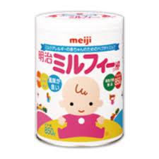 นมผงเด็กญี่ปุ่นสำหรับเด็กแพ้นมวัวMeiji Milk Free HP สำหรับใช้เลี้ยงทารกอายุ 15 วันถึง 3 ขวบ นมของเด็ก 2 วัย (ทารกและเด็กโต) ดื่มได้ยาว โดยไม่ต้องเปลี่ยนสูตร