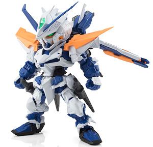 NX-Edge: Gundam Astray Blue Frame 2nd L 3000y