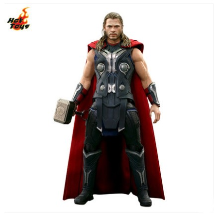 Thor 1/6 Figure - Hot Toys - Avengers: Age of Ultron (ของแท้)