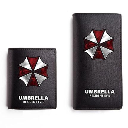 กระเป๋าสตางค์ Resident Evil (มีให้เลือก 6 แบบ)