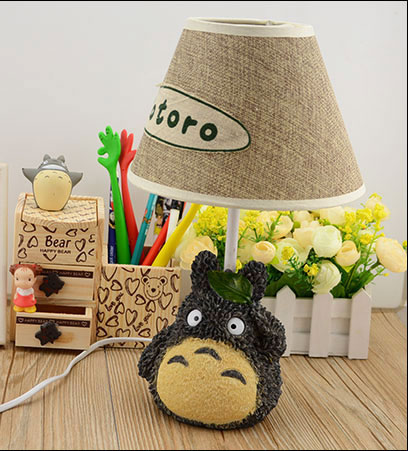 โคมไฟโทโทโร่ เพื่อนรัก(totoro)