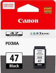 PG-47BK CANON