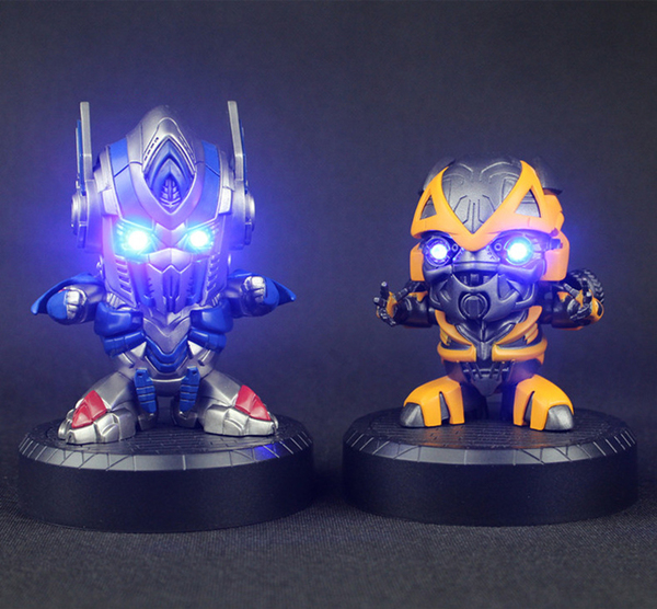 Transformers AOE Figure (มีให้เลือก 2 แบบ)