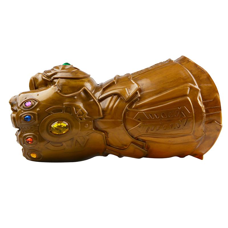 ถุงมือถ้วยน้ำ Infinity Gauntlet - Avengers: Infinity War