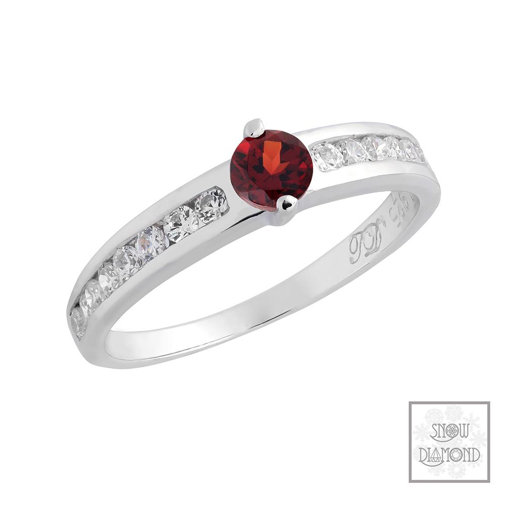 แหวนประจำวันเกิด : วันอาทิตย์ TSR160-GN