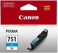 CLI-751C XL CANON