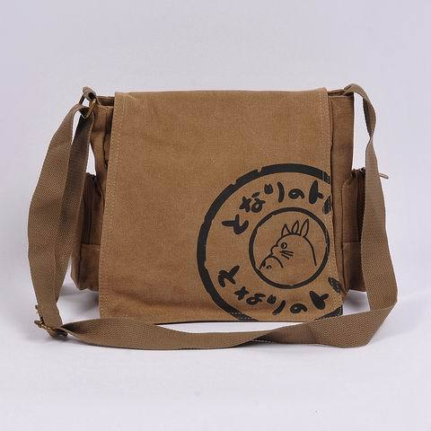 กระเป๋าถือโทโทโร่ Totoro (แบบที่ 2)