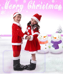 บูทขาสำหรับใส่คู่ชุดคริสมาสเด็กชายและเด็กหญิง สำหรับ เทศกาลวันคริสมาส ขนาดเด็ก 6-9 ขวบ (เฉพาะบูทขา ไม่รวมชุดครับ) จำหน่ายลูกค้าที่ชุดแซนต้า