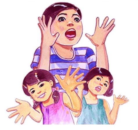 Mana Manee:Memories of Childhood 2