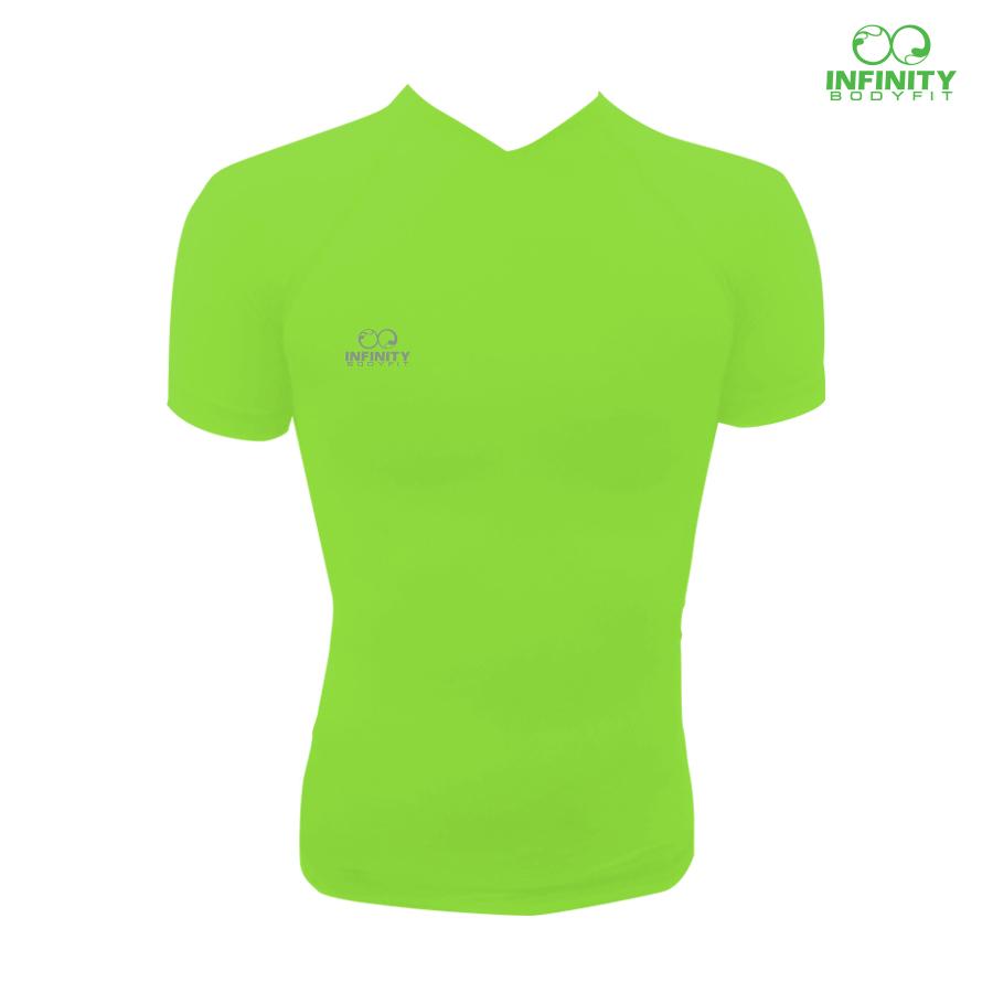เสื้อกีฬาแขนสั้น - Tshirt Base layer