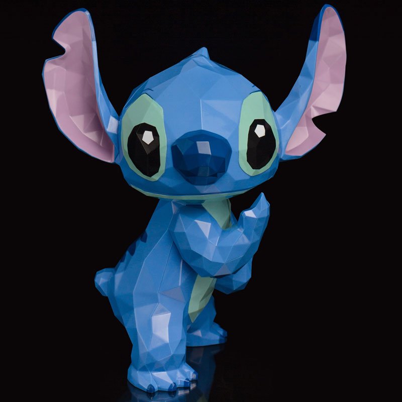 Polygo Stitch (ของแท้ลิขสิทธิ์)
