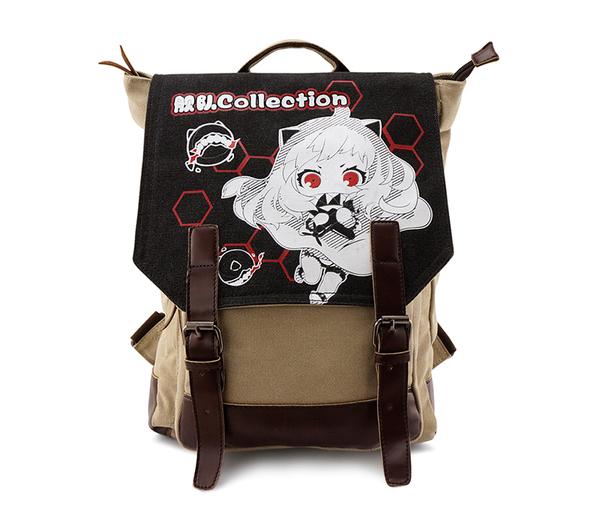 กระเป๋าสะพายหลัง Kantai Collection 2016