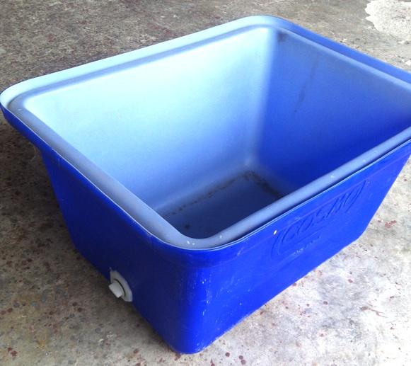 ถังน้ำ ขนาด 100 ลิตร