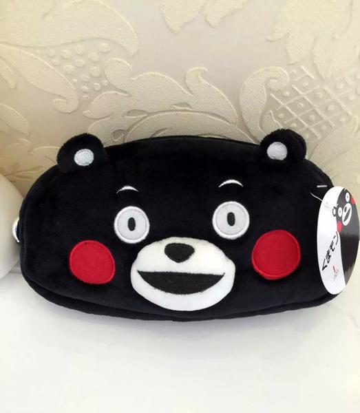 กระเป๋าใส่ของใบเล็กคุมะมง Kumamon