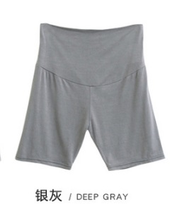 กางเกงขาสั้นกันโป้สำหรับคุณแม่ตั้งครรภ์ ใส่กันโป้ได้ดีผ้าเนื้อนุ่มสวมใส่สบายค้ะ