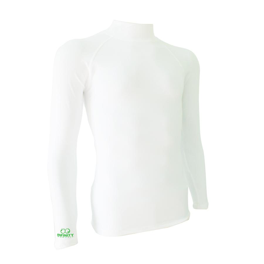 base layer สีขาว