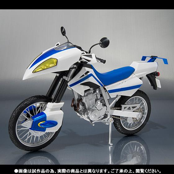 Pre-Order (Tamashii Web Shop): S.H.Figuarts Machine Denbird